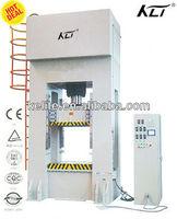 H Frame Deep Drawing Hydraulic press,hydraulic metal hole punch machine,iron sheet press machine