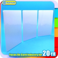 Best lead time S50 1k compatible blank card for Payment