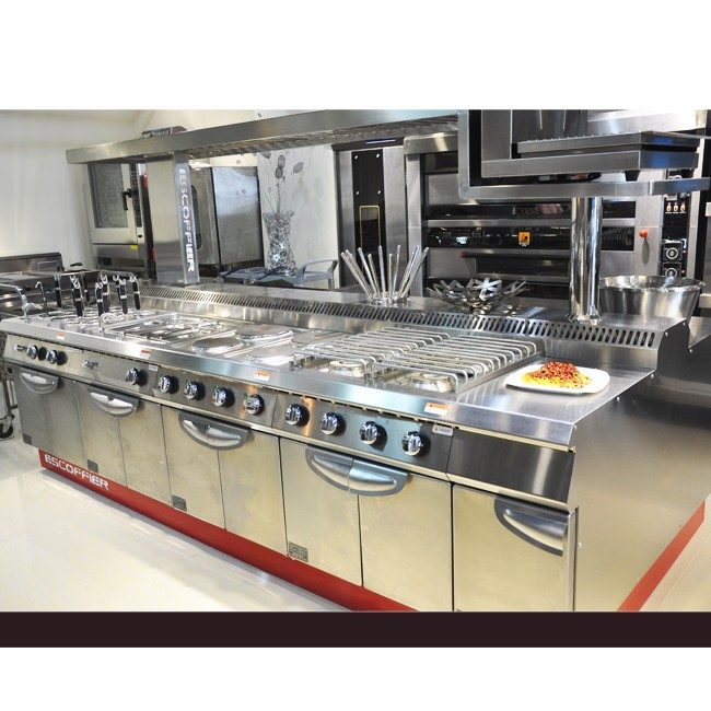 Top sale hotel kitchen supply buy hotel kitchen supply for Plano de cocina hotel 5 estrellas