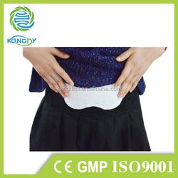 Super quality hot selling back pain heating pad/heat pad/pain warm pad