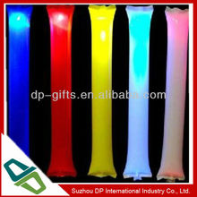 promotional foam led cheer stick,cheering stick