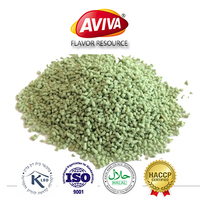 Premium Halal Vegetable granule Essence Seasoning Powder Bottled Spices [AVIVA POWDER]