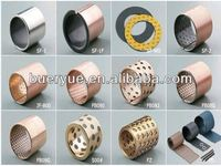 Hot Sale Good Material and Long Working Life self-lubricating oscillating journal bearing