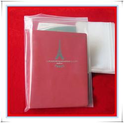 Customized Plastic Zip Lock Packaging Bag