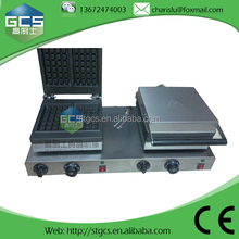 New design hot sale Waffle Food Processing Machinery Manufacturer