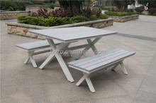 ps wood long lasting use outdoor coffee table and chairs