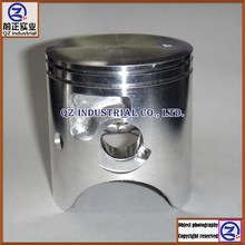 High performance best price wholesale for YAMAHA motorcycle engine 59mm piston for TZR150