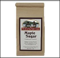 250 gm Granulated Maple Sugar