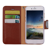 With stand and sleep mode function OEM prevail mobile phone case for samsung galaxy ace s5830