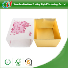 Creative Design disposable bento food packaging/paper box