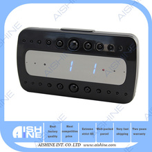 Professional Home Security Nanny Cam Easiest Use P2P 1080P Mini Wifi Remote Surveillance Desk Clock Camera