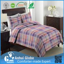 elephant cotton quilt bed sheet set