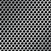 Decorative 201 304 Stainless Steel M2 Perforated Sheet Steel Price
