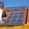 Hottest Selling on Roof Solar Power Generator Heigh Efficiency 2kw 4kw Solar Power system