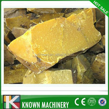 raw honey bee wax Iodine value(ILDINE g/100g) 6.0-13.0