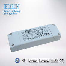 250 / 350 / 700mA 12W Triac dimmable led driver , led power supply