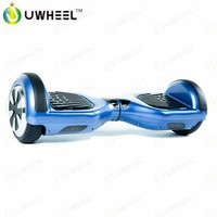 2015 hot sale 2 wheel electric scooter self balancing with 700W motor