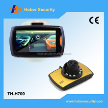 car black box GPS Car Recorder GPS SOS G-sensor 4X zoom 1080p gps car DVR recorder v1000gs