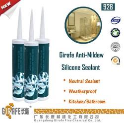 the best silicone sealant, neutral RTV silicone sealant
