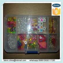 plastic container /70*70*20mm transparent small injection molded plastic box/box manufacturer(OEM) /plastic box