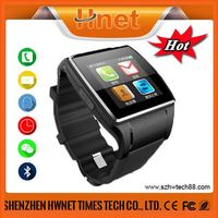 NEW Portable wireless wrist Bluetooth wrist watch tv mobile phone