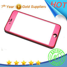 For iPhone 6 Color Back/Front Casing Cover,For iPhone 6 Back Color Housing