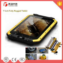 Popular Low Price Rugged 7 Inch Smart Android Tablet PC