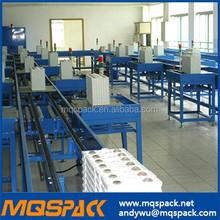 Good Performance Customized Size Stainless Steel Roller Conveyor Price