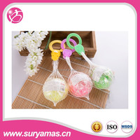 99% PDCB colorful moth repellent ball with net easy hanger