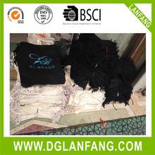 The family cotton drawstring bag 20150714116