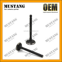 High Quality Motorcycle 100cc Engine Valve Good Quality and Cheap Price