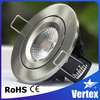 Recessed led downlight, China lighting 8w