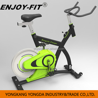 2015 new products Indoor home used fitness exercise 8kgs flywheel spinning bike / Spin bike / spinning exercise bike