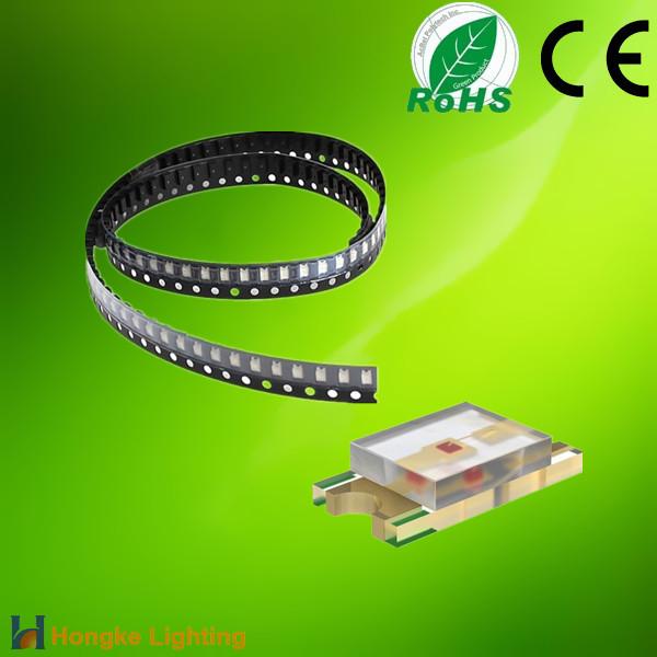 1206 SMD LED