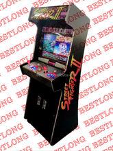 New arcade game machine BS-U2LC26PM