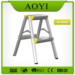 AY alibaba china supplier fishing rod step ladder stool