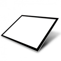 Hot sale!!! FRIEND LED Slim Tracing light box Led Drawing Table