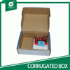 2014 CUSTOM MADE 3-PLY PAPER CORRUGATED BOARD BOX PER THE CUSTOMER'S REQUIREMENTS MANUFACTURER IN SHANGHAI