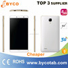hot selling 4G lte 8GROM android mobile phone/cheap quadcore smart phone /unlocked phonesfor sale