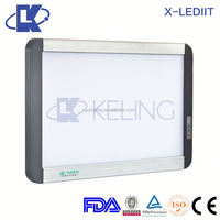 X-LEDIIT Lowest price led x-ray film viewer led x-ray film viewer X-LEDIIT Cheapest! LED x-ray film viewer