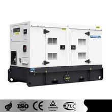 PowerLink 50Hz WPS27S 27KVA Diesel Generator Price in China