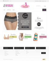 Ecommerce Web Design and Development Company - Live Chat Available