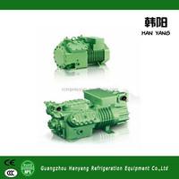 bitzer open type compressor 6F-50.2