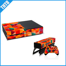 2014 wholesale for xbox one controller console skin sticker