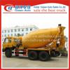 capcity 8 CBM concrete truck mixer drum,concrete truck parts,concrete truck pump