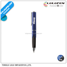 Twist Action Metal Ball Point Promotional Pen (Lu-Q53774)