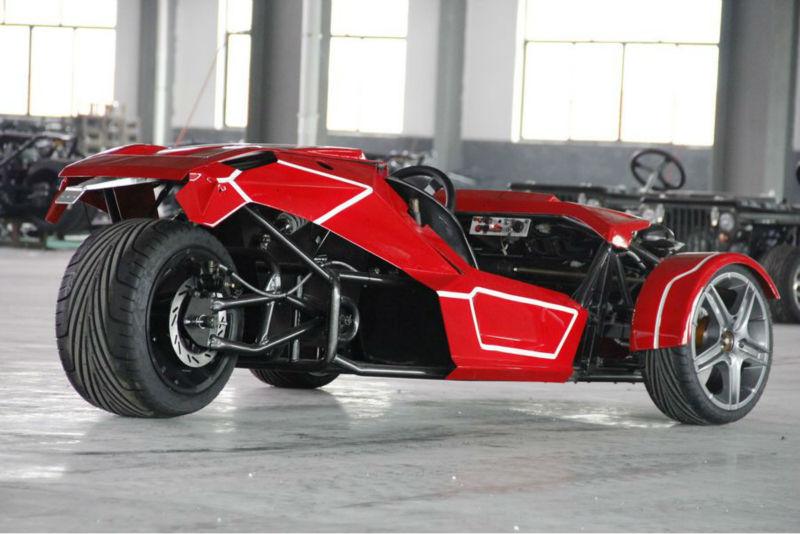 Racing Road Legal Quad 250cc Quad Bike Eec Road Legal
