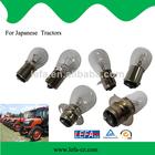 tractor cabeça lâmpada lâmpadas em estoque
