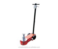 Powderful compact , Air/ Hydraulic jack hot sale