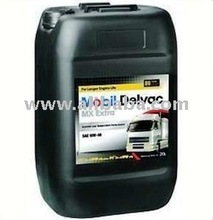 Delvac MX Mobil Oil 20 Liters